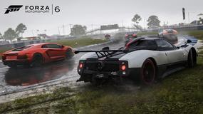 E3 2015: Forza Motorsport 6 - mamy pierwsze screeny