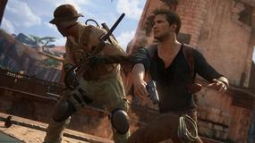 Uncharted 4 na nowych screenach