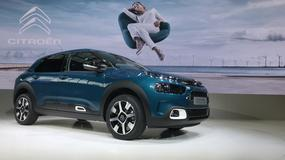 C4 Cactus po liftingu. Citroen nawiązuje do legendy