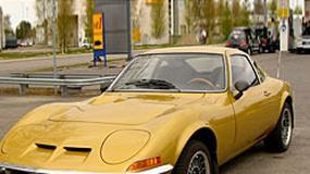 Opel GT – tylko latanie jest przyjemniejsze