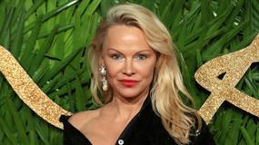 Pamela Anderson znowu szokuje wyglądem. Jak prezentowała się na rozdaniu nagród?