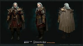 Dragon Age III - czy tak będą wyglądali bohaterowie oczekiwanej gry RPG?