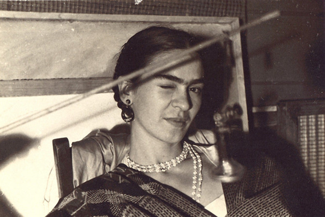 Luckasta i tvrdoglava, britka i duhovita - neponovljiva Frida