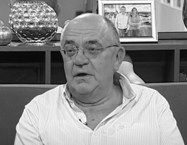 SAD JE SA SVOJIM SINOM! Preminuo glumac Feđa Stojanović, a evo kako je pričao o POKOJNOM UROŠU!