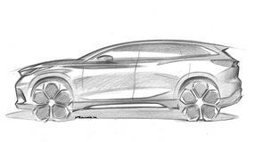 Chery M31T – nowy chiński SUV dla Europy