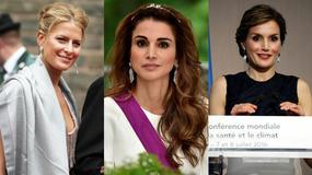 Marzy o tym każda kobieta... Oto zwyczajne panie, które zostały księżniczkami