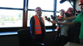 """Lech Wałęsa wraca do """"swojej Stoczni"""""""