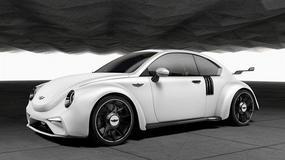 Volkswagen Beetle o mocy 500 KM