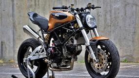 Ducati 900 Supersport Matador