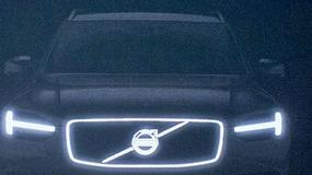 Volvo XC90 w roku modelowym 2015