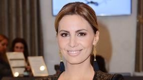 Zjawiskowa Agnieszka Hyży i inne gwiazdy na prezentacji kolekcji biżuterii