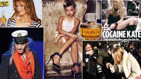 Największe skandale świata mody