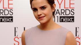 Supernowoczesna Emma Watson