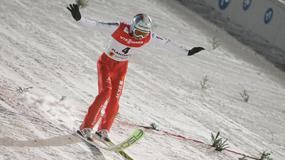MŚ w Lahti: konkurs na normalnej skoczni w obiektywie