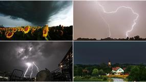 Ove fotografije nevremena nad Srbijom su ZASTRAŠUJUĆE