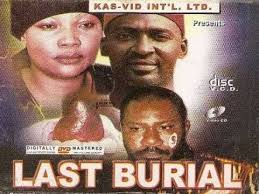 Image result for Last burial movie