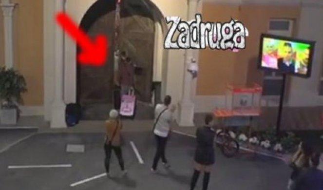 IZBAČENA IZ ZADRUGE! Nije imala šansu pored FAVORITA! Svi su od nje očekivali više! (VIDEO)