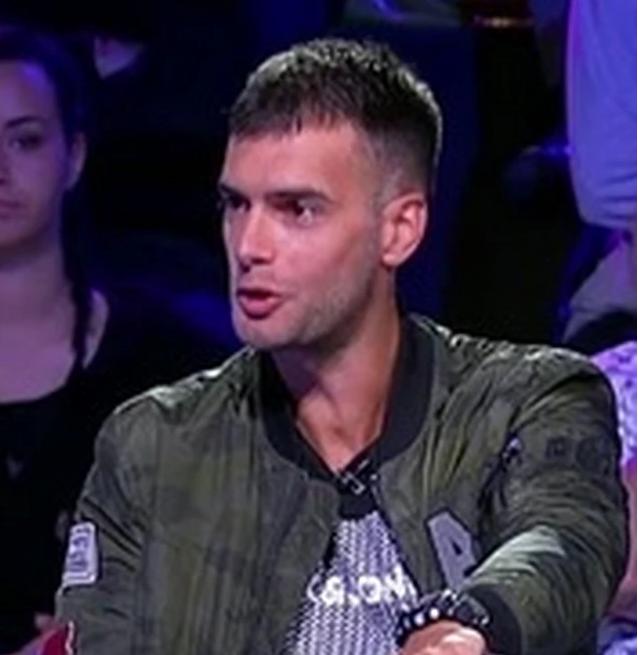 Milomir Ćuković napustio Zadrugu