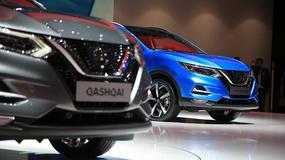 Nowy Nissan Qashqai | Genewa 2017