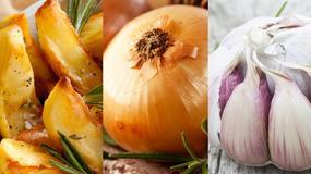 10 warzyw i owoców, które trzeba jeść zimą
