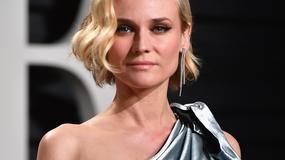 """Oscary 2017: Gwiazdy na imprezie magazynu """"Vanity Fair"""""""