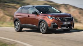 Peugeot mocno idzie w SUV-y