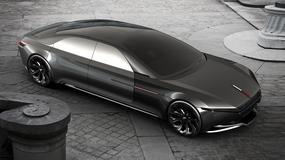 Nowe auto dla polskiego prezydenta, autobus Audi i sportowe Renault. To rewelacyjne projekty polskich designerów
