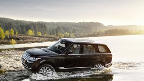 Nowy Range Rover z polskimi cenami
