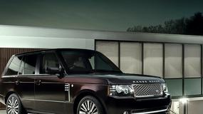 Range Rover Autobiography Ultimate Edition – Luksus na kołach