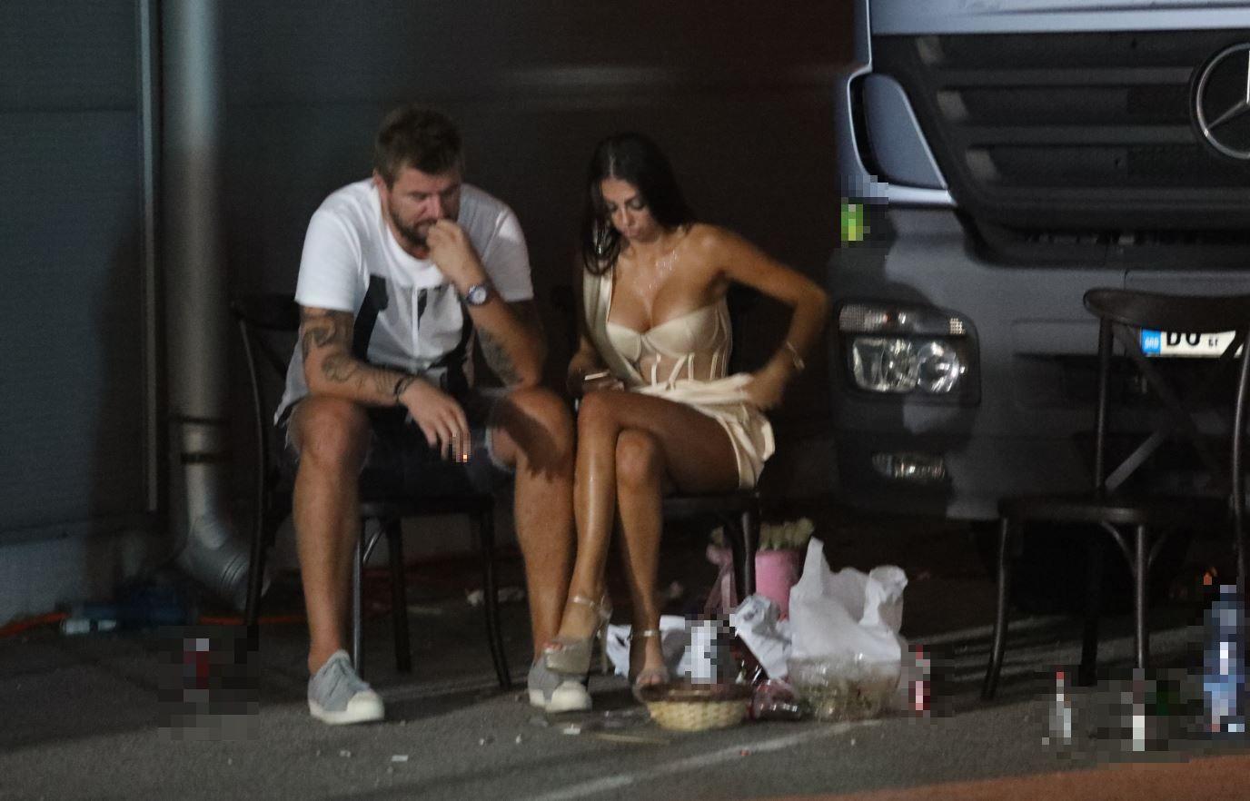 Oglasila se Maja Marinković pošto je videla da Janjuš sa ženom šeta po šoping centru! Kada pročita ovo neće mu biti dobro!