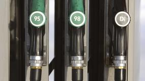 Największe sieci stacji paliw w Polsce