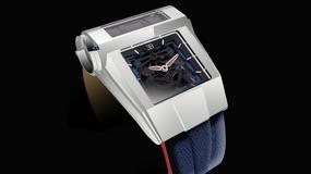 Zegarek za... 1,3 mln złotych - dodatek do Bugatti Chrona