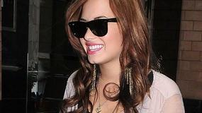 Największe wpadki Demi Lovato