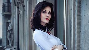 "Wiera ""Verisa"" Zajcewa, piękna cosplayerka z Petersburga"