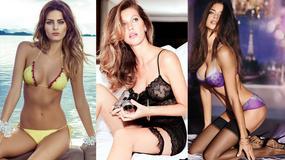 Nie ma nic seksowniejszego niż półnaga Brazylijka. 15 gorących widoków