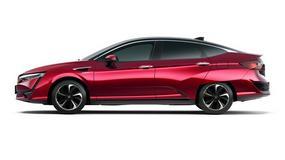 Honda: trzy nowe modele na salonie w Genewie