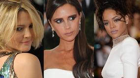 Wstydliwe choroby gwiazd. Na co chorują Rihanna, Victoria Beckham, Robert Pattinson, Drew Barrymore?