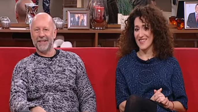 Jelena i Žika Živanović
