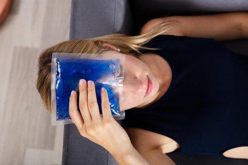 Napad migrene traje čak i do 72 sata