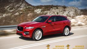 2017 World Car of the Year – znamy zwycięzców
