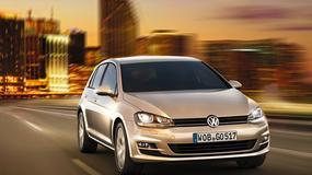 Volkswagen Golf VII już w sprzedaży