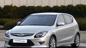 Hyundai i30 - Kompakt na sportowo