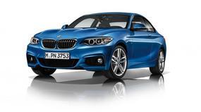 BMW Serii 2 - trzy cylindry pod maską