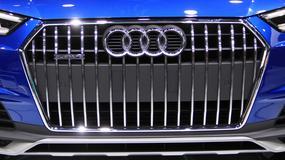 Audi A4 Allroad Quattro - nowe terenowe atrybuty (Detroit 2016)