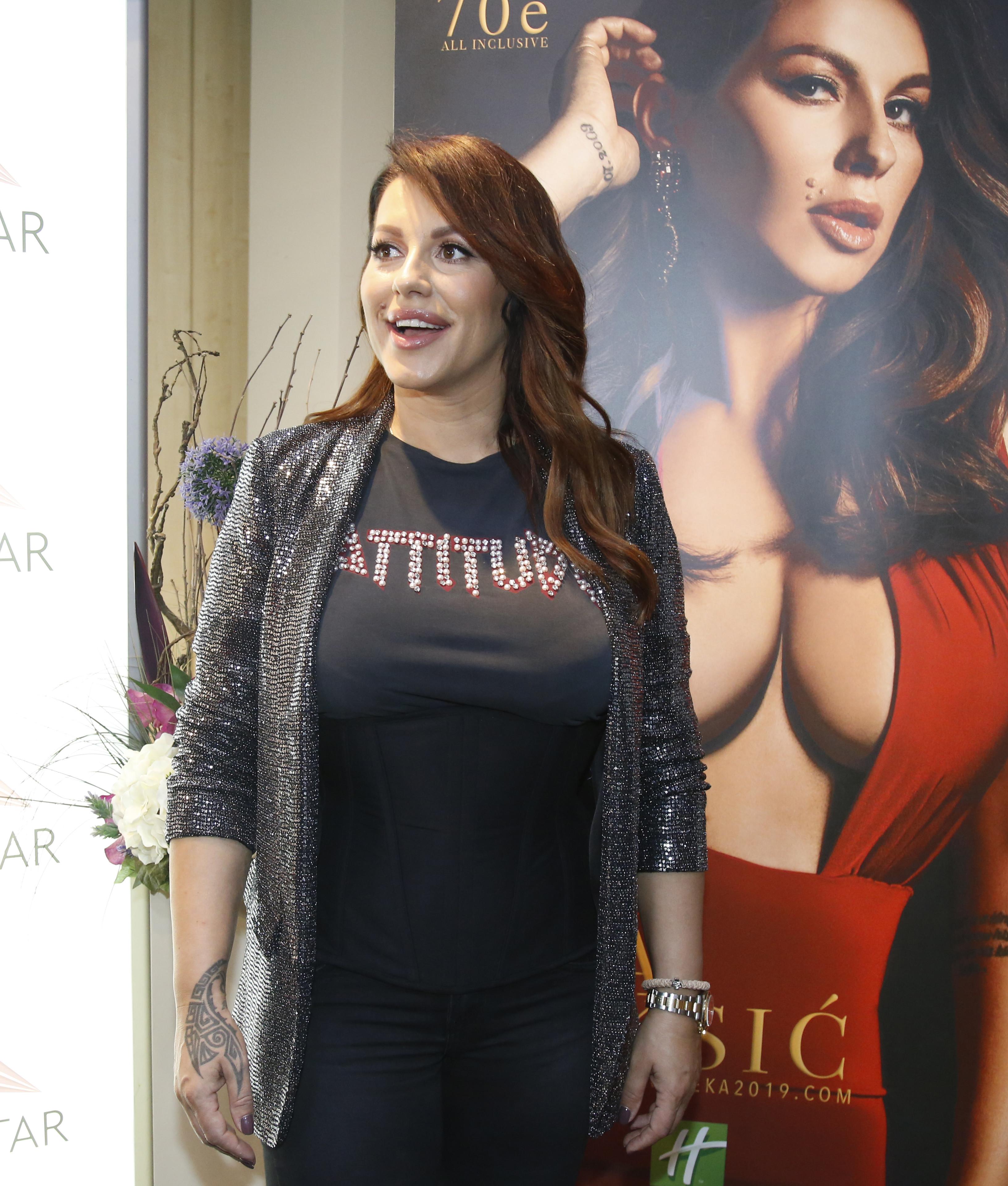 REMONT: Seka Aleksić napravila značajne promene na svom telu!