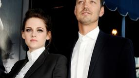 Kristen Stewart zdradziła Pattinsona z żonatym mężczyzną. Czy to koniec ich związku?