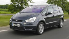 Ford maksymalnie udany? Sprawdzamy Forda S-Maxa z silnikami Diesla