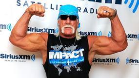 Hulk Hogan trafił do szpitala. Eksplodująca chłodnica uszkodziła mu dłoń