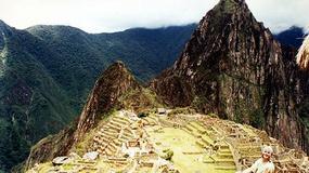 Peru – Śladami Inków