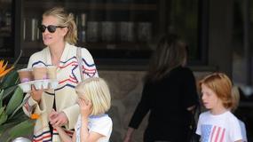 Julia Roberts z synami
